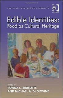 edible identities